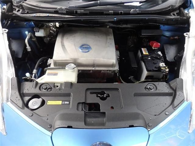 Nissan Leaf Guide Nz